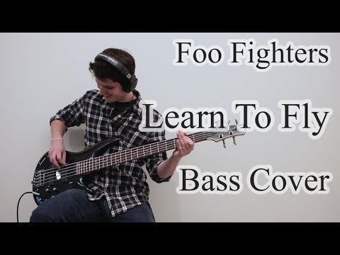 Foo Fighters - Learn To Fly Tabs - AZ Chords
