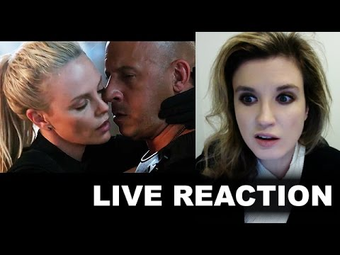 Thumbnail: The Fate of the Furious Trailer Reaction