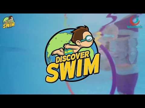 Powernya Yusuf Iskandar, Anais Adha & Fahad Ibrahim Swimming!