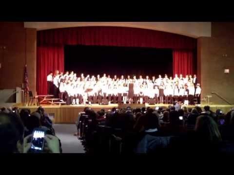 2013 TRS Christmas concert