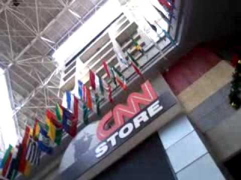 CNN Studio Tour At CNN Center In Atlanta, Ga - CNN.com