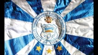 GRES Unidos de Vila Isabel   Glórias Gaúchas   1970