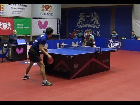 Mikhail Paikov – Wang Zeng Yi [blog.ttexperts.com]
