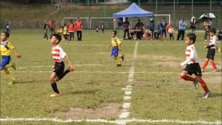 Champion Mind  LJFC U8 vs Rhino FC League Stage