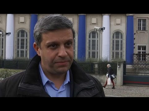 سياسيٌ ألماني من أصل فلسطيني يقود جهوداً لإعادة إعمار كنيس دمّره النازيون…  - نشر قبل 2 ساعة