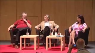 Leif GW Persson vs Camilla Läckberg