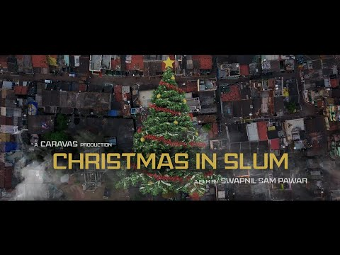 #Christmas #Gospel #Movie Christmas in Slum - Caravs Production Gospel Movie | Dolby Atmosphere
