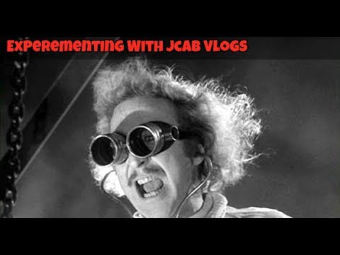 Experimental Ft  JCab Vlogs