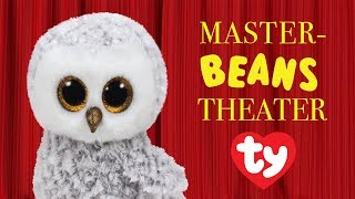 Ty MasterBean Theater: Beanie Boo Stories Ep.1