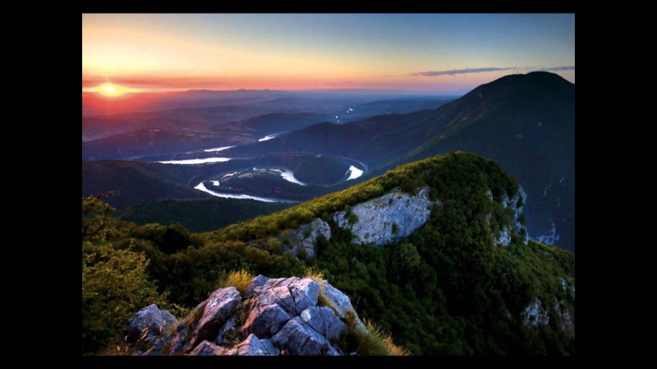 Beautiful Serbia - YouTube