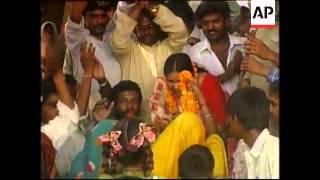 Update, bandit turned lawmaker Phoolan Devi shot dead at home