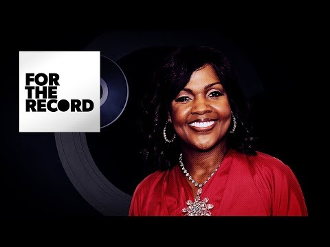 CeCe Winans 'Let Them Fall in Love'   For The Record