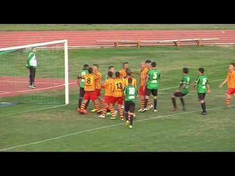 Eccellenza: Chieti FC 1922 - Real Giulianova 0-1