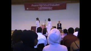 phoenix graduation day part2