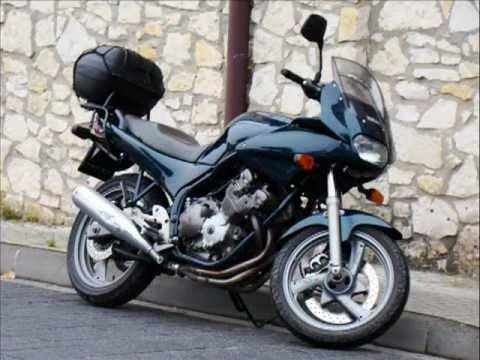 m j pierwszy sezon motocyklowy na yamaha xj600 2012r. Black Bedroom Furniture Sets. Home Design Ideas
