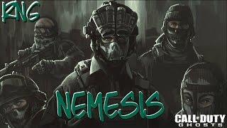 call of duty ghost nemesis hd