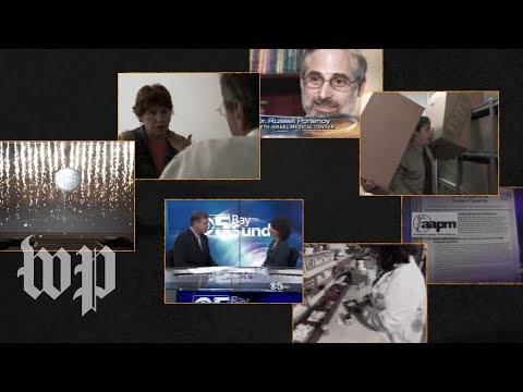 Inside the opioid