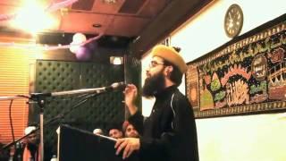 Ya Ghaus Masjid - Taj ul Ulama Syed Mohamamd Noorani Miya Ashrafi al Jilani