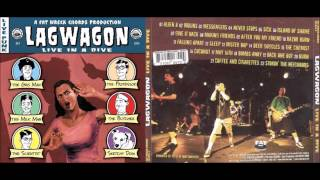 Lagwagon - Live in a Dive (Full Album)