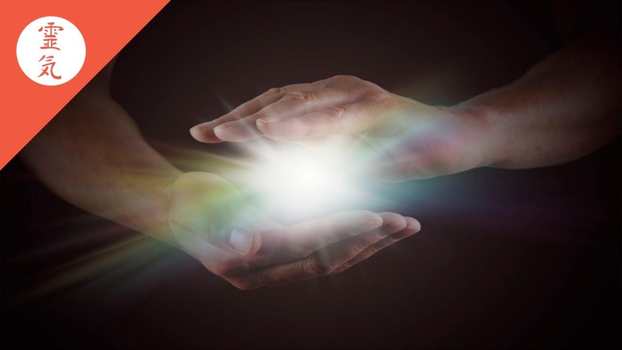 Reiki Music: Positive Energy Music, Heart Energy , Healing Music