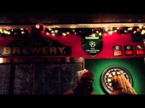 holly jolly christmas lady antebellum lyrics karaoke