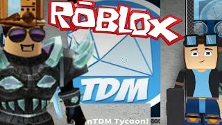 🔥 ROBLOX [#32] DANTDM TYCOON! FABRYKA YOUTUBERA!