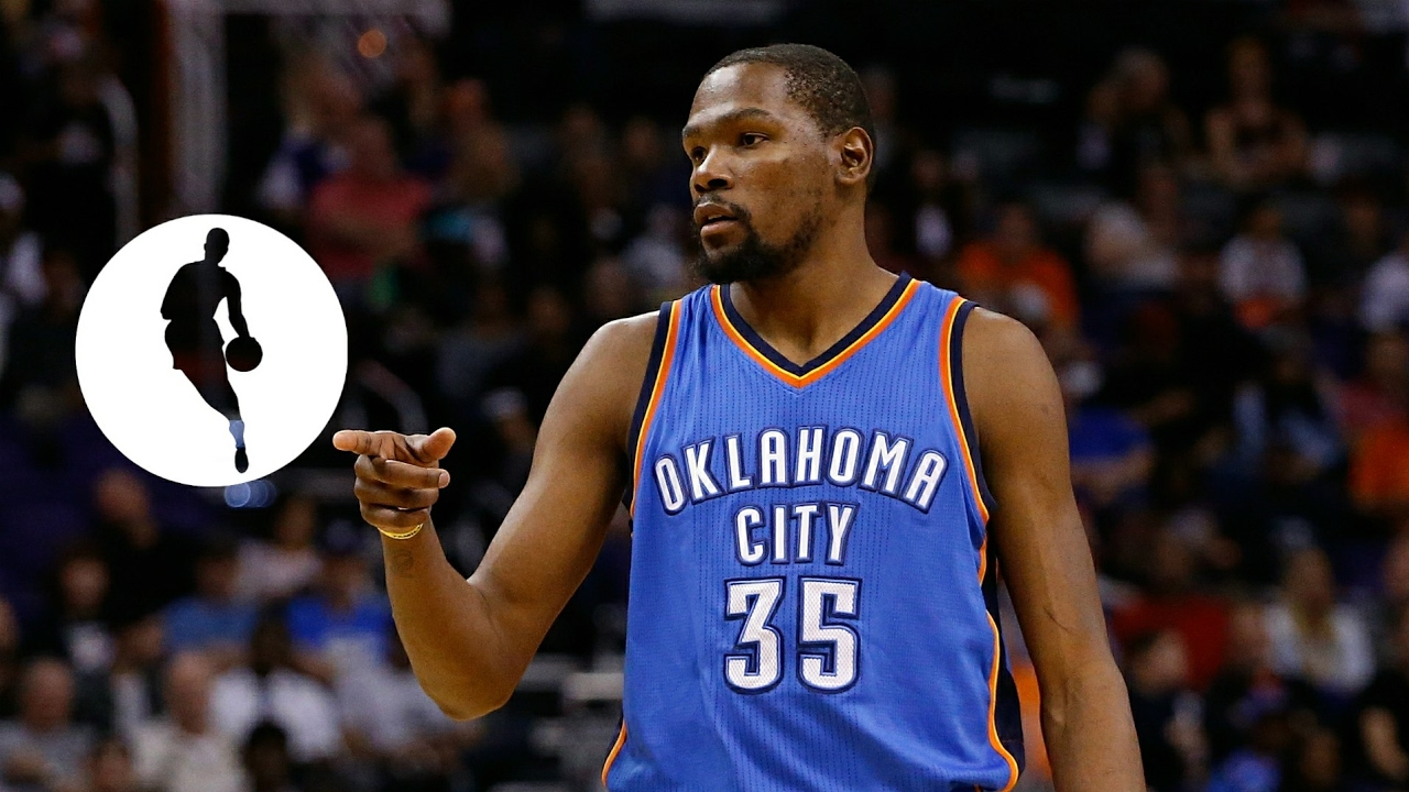ba9c2e467647 Kevin Durant Top 10 Plays Of His Career - YouTube