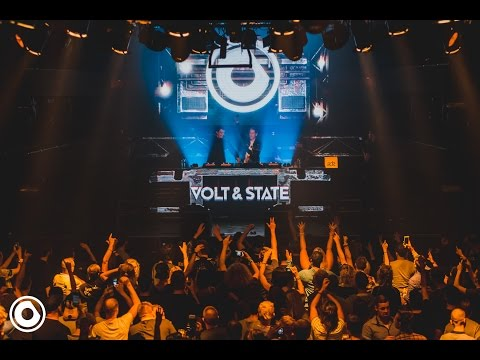 Volt & State - Live at Protocol X ADE 14.10.2015