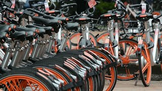 Mobike remains in Mexico despite challenges