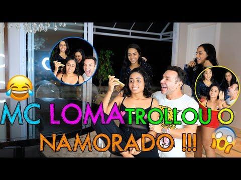 MC LOMA TROLLOU O NAMORADO   MatheusMazzafera