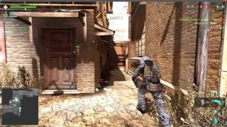 This was my last game in Ghost Recon Phantoms