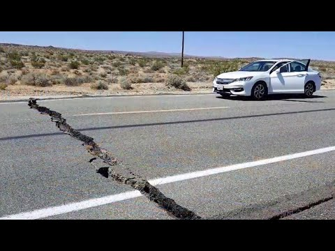 Magnitude 4.5 earthquake rattles California's Bay Area