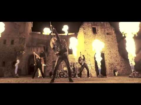 GRAVE DIGGER - Hell Funeral (Official Video) | Napalm Records
