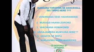 Obvious Mutani & Sungano Express   Mukadzi Haana Zororo