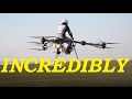 New Invention - Hoverbike (2014)