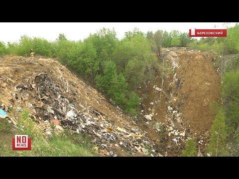Березовский уходит под землю