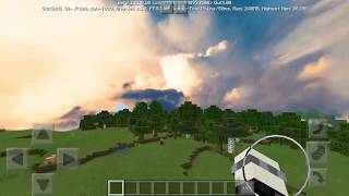 BEST SHADER FOR LOW END/SPEC DEVICE! (NO LAG) [MINECRAFT PE]