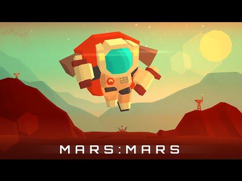 Mars: Mars - Trailer