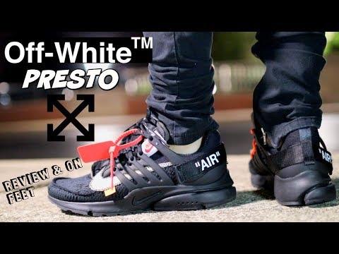 OFF WHITE\