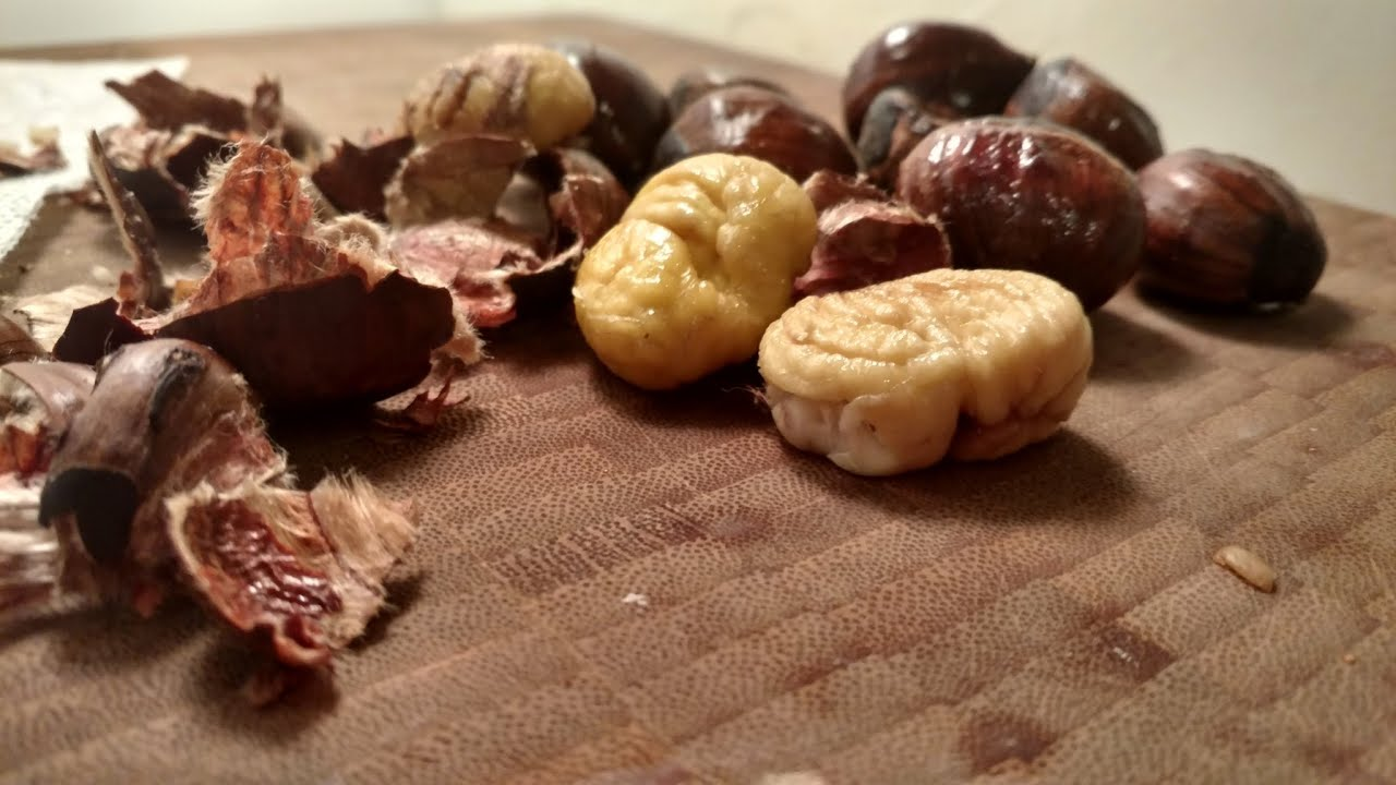 How to make oven-roasted chestnuts: Recipe from the PennLive test kitchen