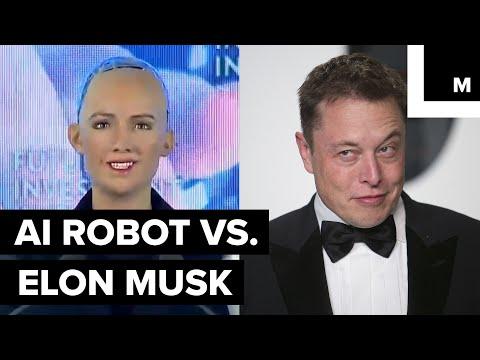 AI vs. Elon Musk