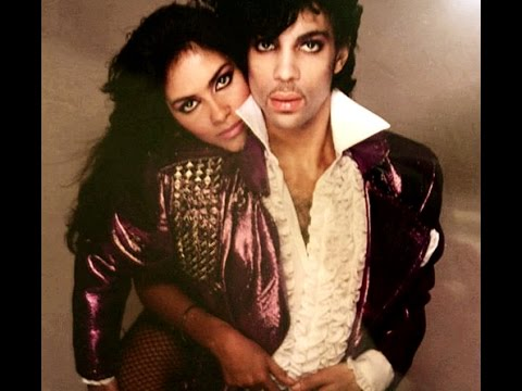 Prince and Vanity 1980- 2016