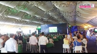 FIFA World Cup at Atlantis, The Palm, Dubai