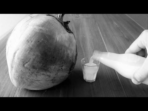 Liquore al Cocco