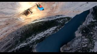 Chris Sharma and Klemen Becan - Mont-Rebei Episode 3