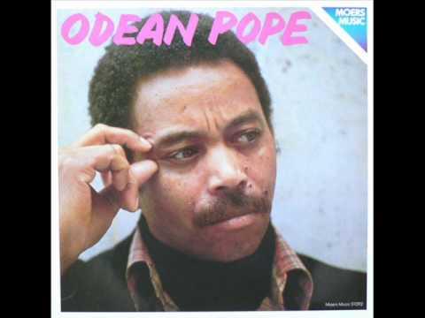 Odean Pope -