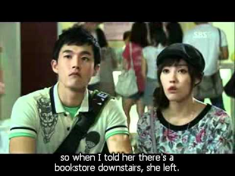 My Girlfriend is a Gumiho Episode 7 5 eng sub