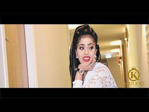 IDIL BARKHAD |Aroos Iyo Gaaf Cajiiba| New Somali Music Offcial Video 2019