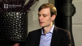 BitNovosti.com: Видеоинтервью с Алексеем Брагиным, ICBIT