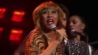 Tina Turner - Are You Breaking My Heart
